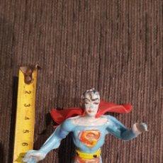 Figuras y Muñecos DC: SUPERMAN ANTIGUO DE LOS AÑOS 70 KIOSKO. Lote 177325633