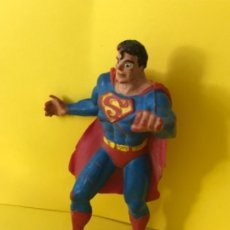 Figuras y Muñecos DC: SUPERMAN 1988 DC COMICS SPAIN MUÑECO SUPERMAN DC 1988 9,5 CM. Lote 178751210
