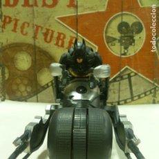 Figuras y Muñecos DC: MOTO DE BATMAN BEGINS. Lote 181767858