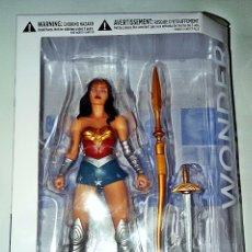 Figuras y Muñecos DC: DC COMICS # WONDER WOMAN # 2 - DESIGNER SERIES, JAE LEE, NUEVO EN SU CAJA ORIGINAL.. Lote 182509795