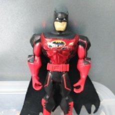 Figuras y Muñecos DC: FIGURA DE ACCION DC COMICS BATMAN INTREPIDO THE BRAVE. Lote 182545966