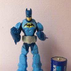 Figuras y Muñecos DC: FIGURA DE ACCION DC COMICS BATMAN 2011 MATTEL. Lote 182547762