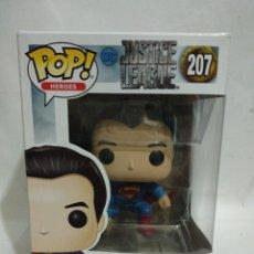 Figuras y Muñecos DC: FUNKO POP! SUPERMAN DC COMICS. Lote 182682955