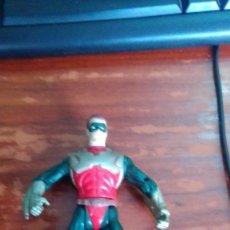 Figuras y Muñecos DC: LOTE K. MUÑECO FIGURA DE ACCIÓN ROBIN DE BATMAN DC COMICS AÑO 1995 ARTICULADO 11 CENTIMETROS. Lote 182741991