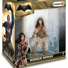 Figuras y Muñecos DC: FIGURA WONDER WOMAN DE GRAN TAMAÑO, SERIE DC COMICS. Lote 183389053