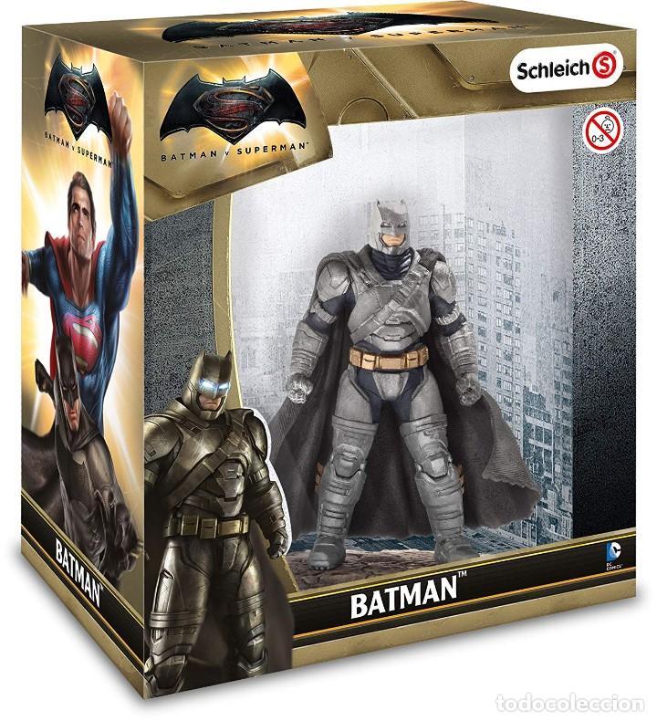 FIGURA BATMAN DE GRAN TAMAÑO, SERIE DC COMICS. A ESTRENAR, EN CAJA SELLADA ORIGINAL (Juguetes - Figuras de Acción - DC)
