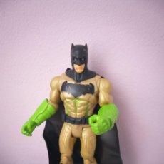 Figuras y Muñecos DC: FIGURA DE ACCION DC COMICS BATMAN MATTEL 2015. Lote 183960008