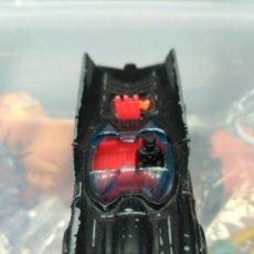Figuras y Muñecos DC: ANTIGUO COCHE BATMAN BATMOBIL BATMOBILE CORGI VINTAGE AÑOS 70. Lote 183960098