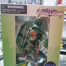 Figuras y Muñecos DC: GREEN ARROW DIAMOND GALLERY DC. Lote 184026978
