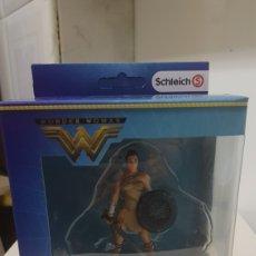 Figuras y Muñecos DC: WONDER WOMAN 11CM SCHLEICH NUEVO. Lote 185508761