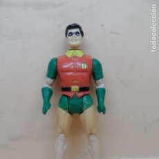Figuras e Bonecos DC: FIGURA DC SUPER POWERS ROBIN 1984 KENNER. Lote 188644925