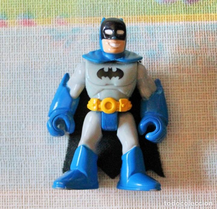 FIGURA DC COMICS - BATMAN (Juguetes - Figuras de Acción - DC)