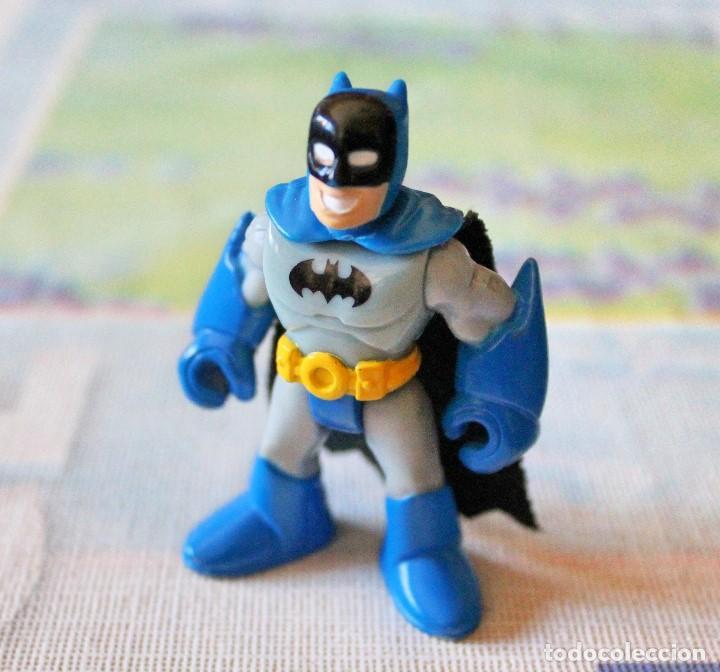 Figuras y Muñecos DC: Figura DC Comics - Batman - Foto 3 - 189683802