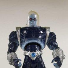 Figurines et Jouets DC: MR. FREEZE - DR. FRÍO - VILLANO DE BATMAN - MATTEL DC COMICS 2003. Lote 189758395