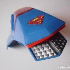 Figuras y Muñecos DC: RARO VINTAGE 1984 ESTRELA SUPER POWERS SUPERMAN SUPERMOVEL BRAZIL. Lote 189799796