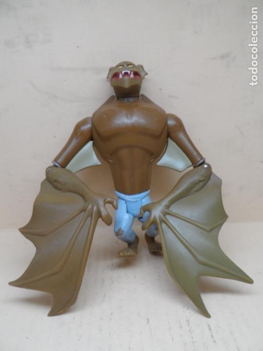 FIGURA DC BATMAN (MAN BAT) THE ANIMATED SERIES 1993 KENNER (Juguetes - Figuras de Acción - DC)
