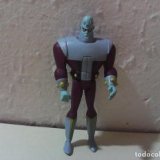 Figuras y Muñecos DC: DC JUSTICE LEAGUE UNLIMITED SUPERMAN, FIGURA DE BRAINIAC 12 CM. Lote 190094961