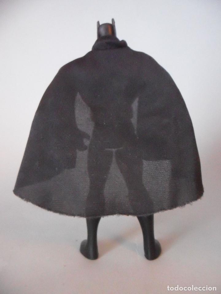 Figuras y Muñecos DC: BATMAN THE ANIMATED SERIES BATMAN INFRARED KENNER 1993 - Foto 4 - 190190328