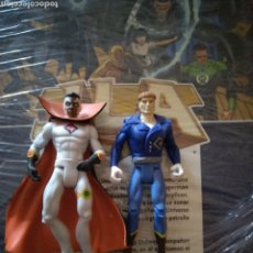 Figuras y Muñecos DC: LOTE MINI FIGURAS DC. Lote 190522446