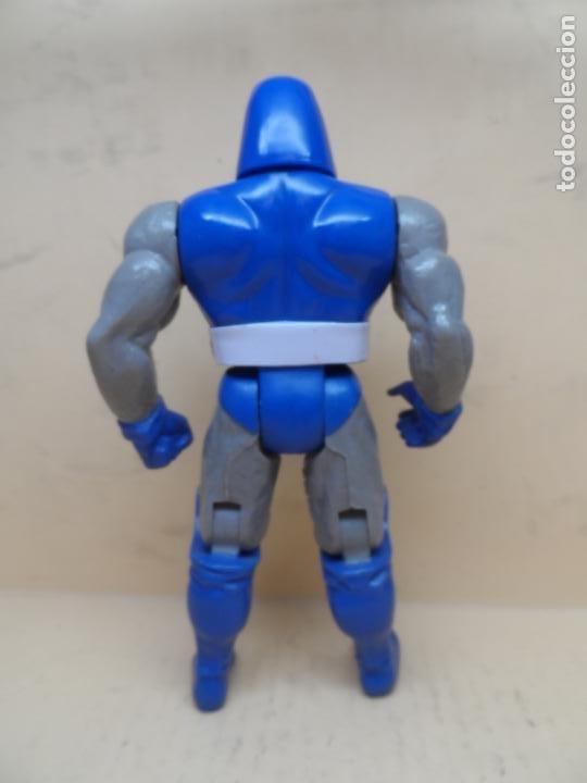 Figuras y Muñecos DC: FIGURA DC SUPER POWERS DARKSEID (NO COO) 1985 KENNER - Foto 2 - 194128075