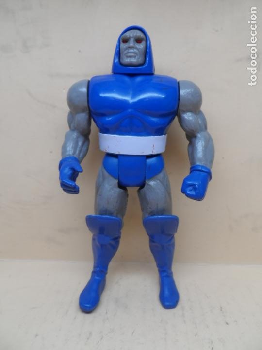 FIGURA DC SUPER POWERS DARKSEID (NO COO) 1985 KENNER (Juguetes - Figuras de Acción - DC)