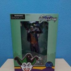Figuras y Muñecos DC: THE JOKER DC COMICS BATMAN DIAMOND GALLERY - NUNCA USADO LO ESTRENAS TU. Lote 194190057