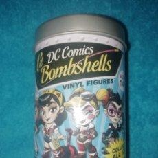 Figuras y Muñecos DC: LIL DC COMICS BOMBSHELL'S WONDER WOMAN. Lote 194208183