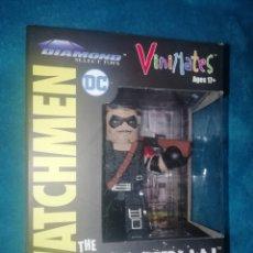 Figuras y Muñecos DC: DC WATCHMEN THE COMEDIAN VINYL FIGURE. Lote 194208356