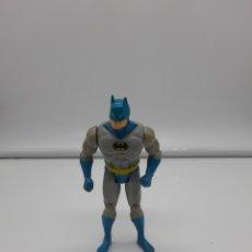Figuras y Muñecos DC: BATMAN - FIGURA ARTICULADA - SUPER POWERS - KENNER 1984. Lote 194343748