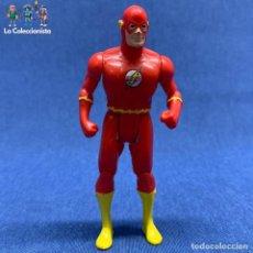 Figuras y Muñecos DC: FIGURA FLASH - DC COMICS - AÑO 1984. Lote 194407611