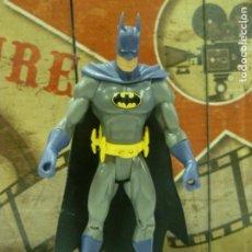 Figuras y Muñecos DC: FIGURA ARTICULADA DE BATMAN. Lote 194877655