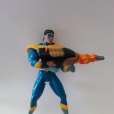 Figuras y Muñecos DC: FIGURA LEYENDAS DE DC CÓMICS 1994 BATMAN NIGHTWING DC. Lote 195000141