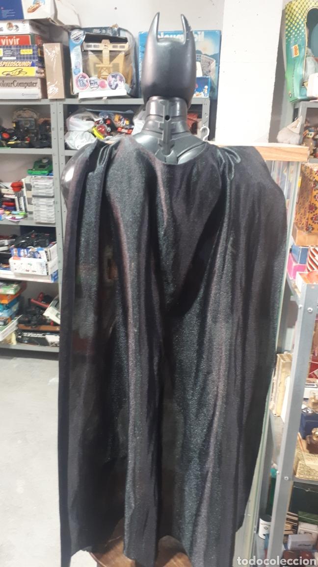 Figuras y Muñecos DC: Impresionante figura BATMAN EL CABALLERO OSCURO 75 CM ALTURA DC COMICS - Foto 11 - 195000518