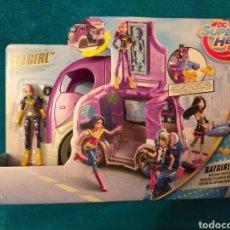 Figuras y Muñecos DC: DC SUPER HERO GIRLS BATGIRL. Lote 195516210