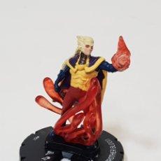 Figuras y Muñecos DC: HEROCLIX / SUPER RARO / BROTHER BLOOD #051 / TEEN TITANS DC COMICS. Lote 196100297
