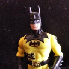 Figuras e Bonecos DC: BATMAN MICHAEL KEATON - KENNER 1990 DC COMICS- BATMAN DE TIM BURTON-. Lote 196963140