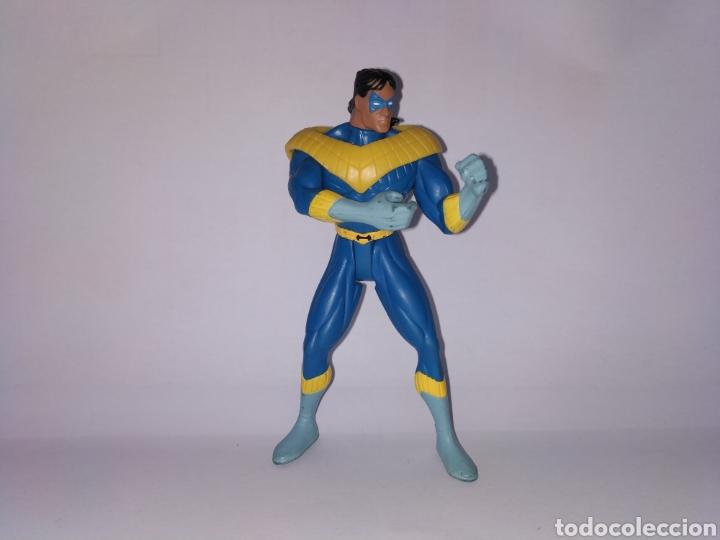 FIGURA LEYENDAS DE DC CÓMICS 1994 BATMAN NIGHTWING DC KENNER (Juguetes - Figuras de Acción - DC)