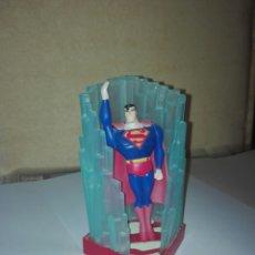 Figuras y Muñecos DC: SUPERMAN ,FIGURA VINTAGE,. Lote 197877267