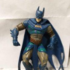 Figuras y Muñecos DC: FIGURA DE ACCION DC COMICS LEGENDS OF BATMAN BATMAN PHARAON KENNER. Lote 198849270