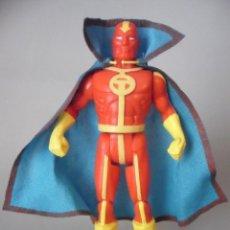 Figuras y Muñecos DC: DC SUPER POWERS RED TORNADO KENNER 1985. Lote 198943401