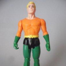 Figuras y Muñecos DC: DC SUPER POWERS AQUAMAN KENNER 1984. Lote 199174341