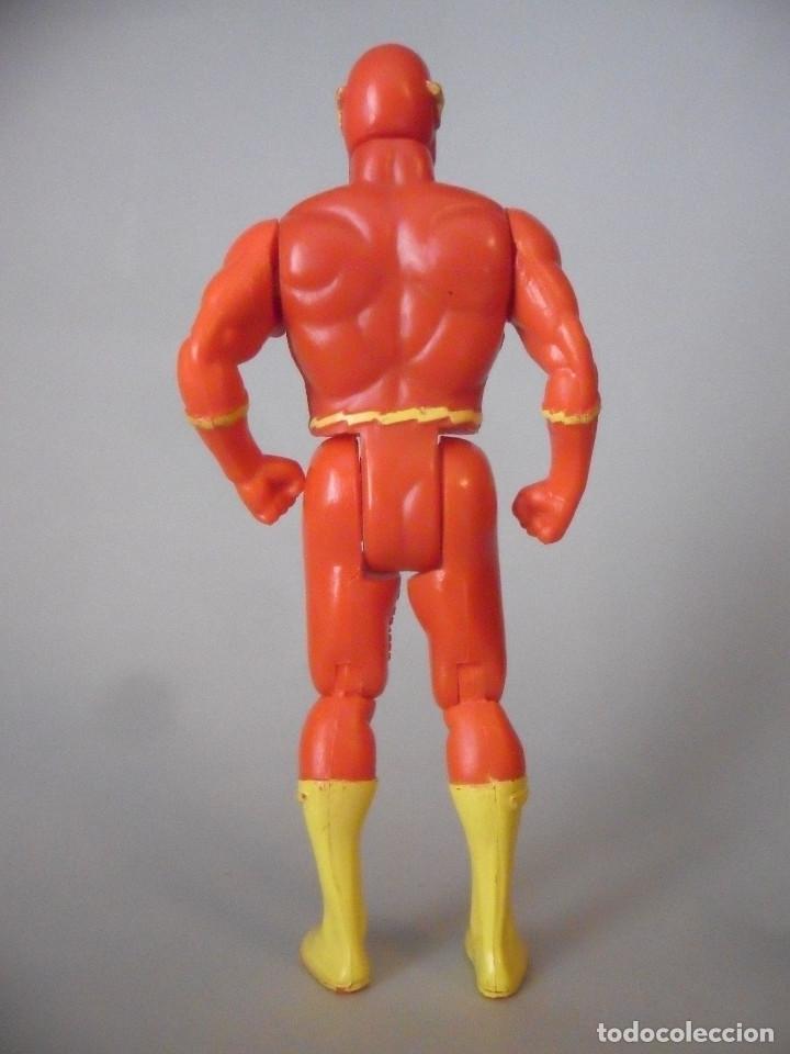 Figuras y Muñecos DC: DC SUPER POWERS FLASH KENNER 1984 - Foto 4 - 199177737