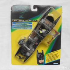 Figurines et Jouets DC: BATMAN FOREVER BATCAVE POWER CENTER AÑO 1995 KENNER VINTAGE BATCUEVA NUEVO. Lote 199882598
