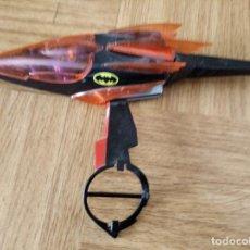 Figuras y Muñecos DC: BATI AVION - BATMAN THE BRAVE AND THE BOLD - MATTEL 2011-. Lote 202578256