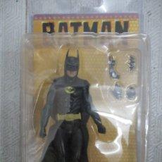 Figuras y Muñecos DC: BATMAN - TIM BURTON 25 ANIVERSARIO - NECA - NUEVO - REEL TOYS. Lote 203805330