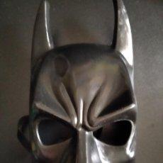 Figuras y Muñecos DC: MASCARA BATMAN THE DARK NIGHT - 2012 RUBIES, PARA NIÑO.. Lote 203865788