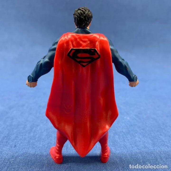 Figuras y Muñecos DC: FIUGURA SUPERMAN - COMANSI - 9.5 CM - Foto 2 - 204022360