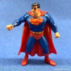Figuras y Muñecos DC: FIUGURA SUPERMAN - DC COMICS - AÑO 1992 - 9.5 CM. Lote 204022746