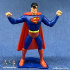 Figuras y Muñecos DC: FIUGURA SUPERMAN - DC COMICS - 9.5 CM. Lote 204053970