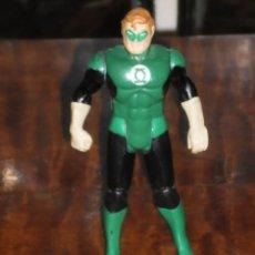 Figuras y Muñecos DC: FIGURA SUPER POWERS- GREEN LANTERN - LINTERNA VERDE - 1984 DC. Lote 204455457